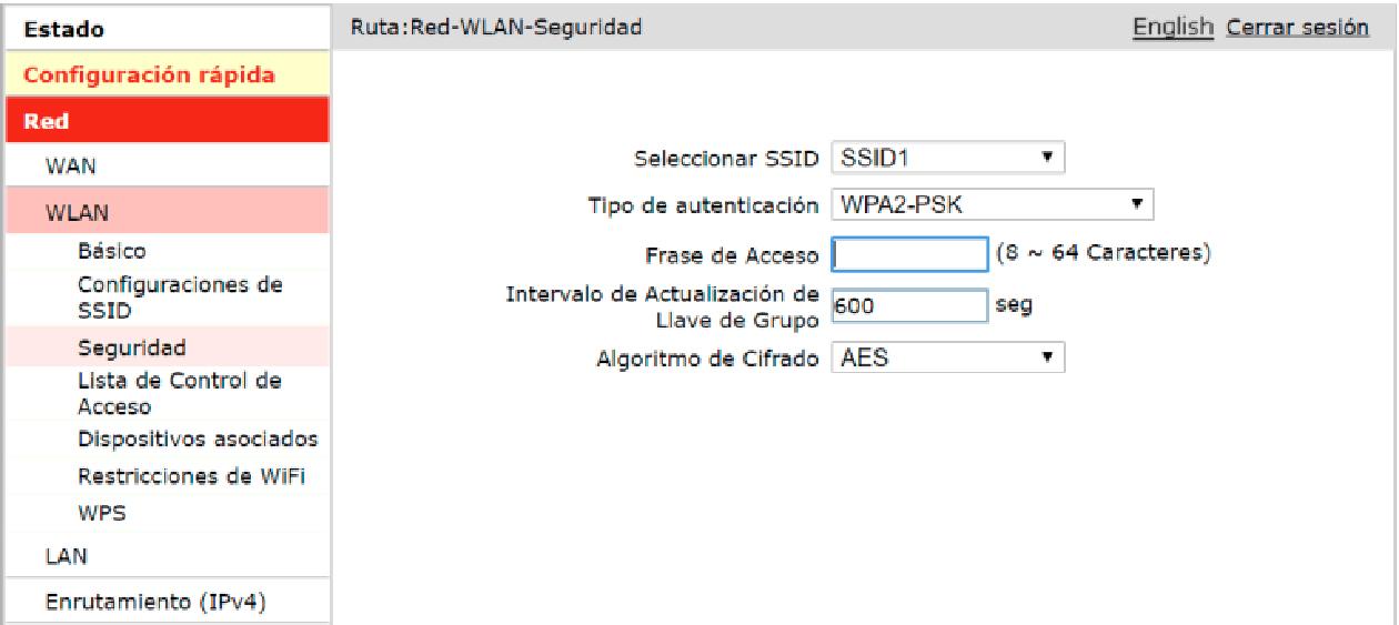 router claro